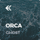 Orca - Responsive Ghost Theme Nulled