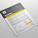 Corporate Invoice - GraphicRiver Item for Sale