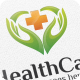 Healthcare / Heart - Logo Template - GraphicRiver Item for Sale