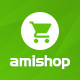 Amishop - Multipurpose WooCommerce WordPress Theme - ThemeForest Item for Sale