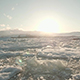 Beautiful Cold Landscape in Iceland - VideoHive Item for Sale