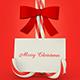 Christmas Candy Mock-Up