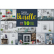 Frame Mockup Bundle Vol 1 - GraphicRiver Item for Sale