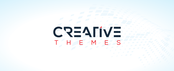Creative themes banner 590x242
