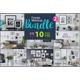 Frame Mockup Bundle Vol 2 - GraphicRiver Item for Sale