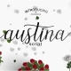 Austina script - GraphicRiver Item for Sale