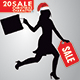 Sale Christmas Character - GraphicRiver Item for Sale