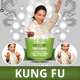Kung Fu - Tai Chi - Karate Flyer Template - GraphicRiver Item for Sale