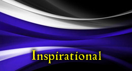 Inspirational-Motivational