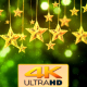 Christmas Stars Ornaments 1 - VideoHive Item for Sale