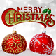 Happy Christmas - AudioJungle Item for Sale