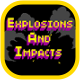 Explosions And Impacts