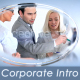 Corporate Intro + Bonus - VideoHive Item for Sale