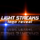 Light Streaks Logo Reveal - VideoHive Item for Sale