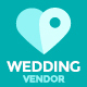 Vendor Directory HTML Template | Wedding Vendor Nulled