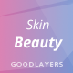Skin Beauty - Beauty | Spa | Salon WordPress Theme Nulled