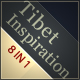 Tibet Inspiration 8 in 1 - portfolio & business Nulled