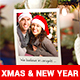 Christmas and New Year Photo Gallery V2 - VideoHive Item for Sale