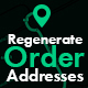 Regenerate Order Addresses - CodeCanyon Item for Sale