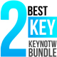 Keynote Presentation Template Bundle v04 - GraphicRiver Item for Sale