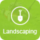 Landscaping WordPress Theme - Landscaping WP - ThemeForest Item for Sale