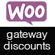 WooCommerce Payment Gateway Based Discounts