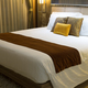 Download bed in the hotel from PhotoDune