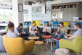 team meeting and brainstorming - PhotoDune Item for Sale