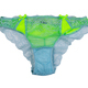 Green and blue fishnet panties - PhotoDune Item for Sale