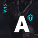 Athlete - Fluid Responsive Magento Theme Nulled