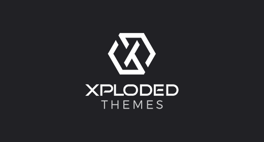 XplodedThemes Items