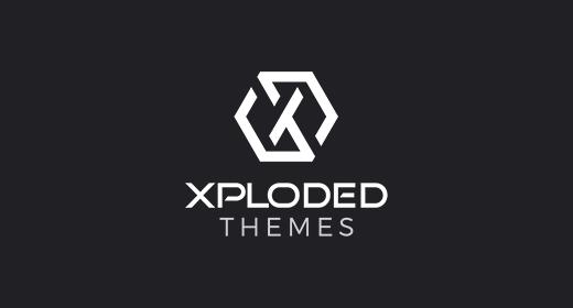 XplodedThemes Items