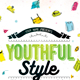 Youthful Style Flyer Template - GraphicRiver Item for Sale