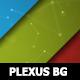 Plexus Particles Background - VideoHive Item for Sale