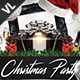Christmas Party Poster / Flyer V08 - GraphicRiver Item for Sale
