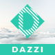 Vina Dazzi - VirtueMart Template for Watches Store Nulled