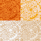 Bakery - Seamless Patterns - GraphicRiver Item for Sale