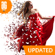 Splatter Dispersion 4 Effect in 1 Action - GraphicRiver Item for Sale