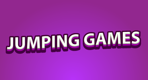 Jumping games