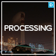 Processing - Industrial, Factory & Engineering WP theme