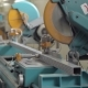 Aluminium Profile Cutting Machine - VideoHive Item for Sale