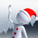 Christmas Love Bomb - VideoHive Item for Sale