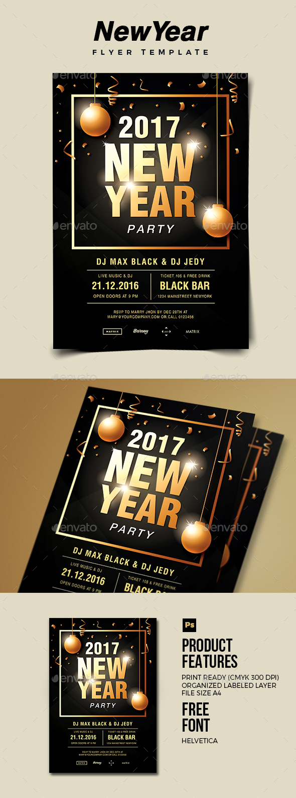 New Year Flyer 02