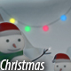 Snowmen Christmas Wishes - VideoHive Item for Sale