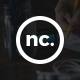 New Connection - Creative Multiconcept PSD Template Nulled