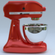Kitchen Aid - 3DOcean Item for Sale