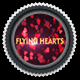 Flying Hearts - VideoHive Item for Sale