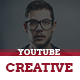 Youtube Creative Channel - GraphicRiver Item for Sale