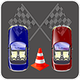 2 Cars Challenge - Unity3D Game Project - CodeCanyon Item for Sale