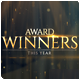 Award Winners & Christmas Message - VideoHive Item for Sale